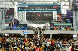 New York Comic Con 2018 Ben Kaye-145