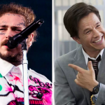 Post Malone Acting Debut Wahlberg's Wonderland movie