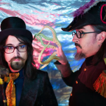 The Claypool Lennon Delirium South of Reality new album