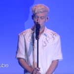 "Watch Troye Sivan ""Revelation"" on Ellen"