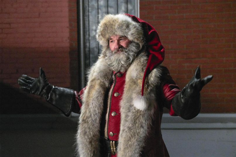 The Christmas Chronicles (Netflix)