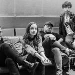 CHVRCHES announce Hansa Session EP