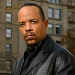 Ice-T has never eaten a bagel