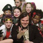 School Of Rock Reunion Richard Linklater Tenacious D