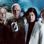 Smashing Pumpkins Shiny and Oh So Bright vol 1 album stream reunion record