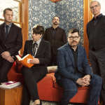 The Decemberists Holly Andres Traveling On