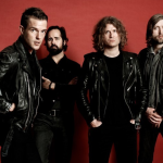 The Killers Day & Age 10th Anniversary Reissue Erik Weiss