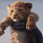 The Lion King Remake