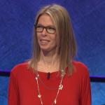 Jackie Fuchs runaways jeopardy