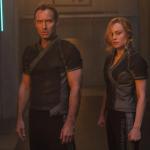 Jude Law Captain Marvel Mar-Vell confirmed