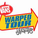 Warped Tour logo