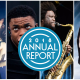 annual report albums 2018 Jeff Rosenstock Drops Surprise New Album NO DREAM: Stream