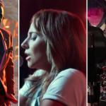 Kendrick Lamar, Lady Gaga, Annie Lennox Golden Globes Best Original Song Nomination