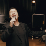 Listen Steve Perry cover have yourself a merry little christmas
