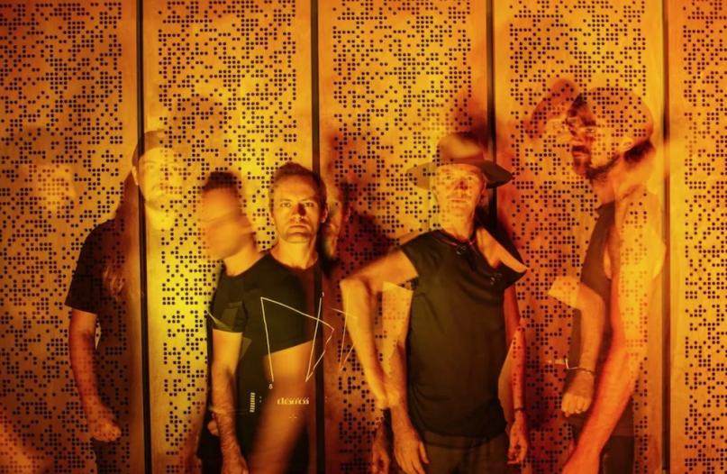 The Faint Announce Egowerk album
