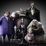 The Addams Family (MGM)