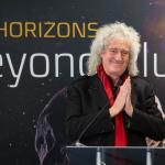 """Stream Brian May """"New Horizons (Ultima Thule Mix)"""" new song for NASA"""