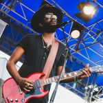 Gary Clark Jr. This Land Late Show with Stephen Colbert New Album Feed The Babies Ben Kaye