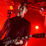 """Interpol """"Fine Mess"""" new song release music, US tour dates"""