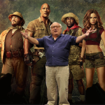 jumanji welcome to the jungle sequel 2 danny devito