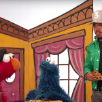 "Chance the Rapper on ""Sesame Street"""