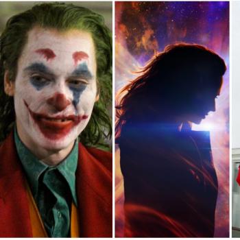 Glass, Joker, Dark Phoenix, Spider-Man: Far From Home