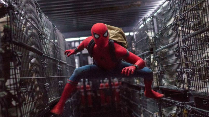 Spider-Man: Homecoming (Sony)