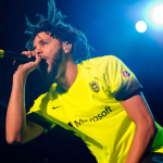 "J Cole ""Middle Child"" new music song release"