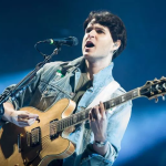 Vampire Weekend new album FOTB double