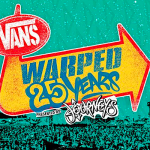 Warped Tour 25th Anniversary