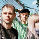 Kero Kero Bonito The Open Road Song Release Track Time 'n' Place