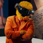 Kraft Punk KRFT Punk's Political Party Eric Andre Show Adult Swim Spin Off Announcement Release Date Special Program