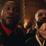 """Meek Mill Drake """"Going Bad"""" music video release"""