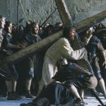 the passion of the christ jim caviezel jesus christ