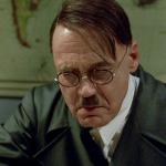 Bruno Ganz, Downfall, Hitler