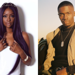 Sheck Wes Justine Skye domestic abuse allegations