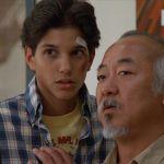 The Karate Kid, Ralph Macchio, Pat Morita, Nostalgia, '80s