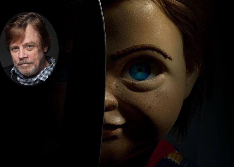Mark Hamill as Chucky