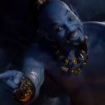 Disney's Aladdin Trailer