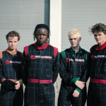 black midi crow's perch new song music release indie 2019 tour dates tickets concerts