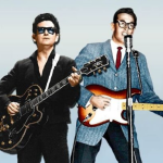 Roy Orbison and Buddy Holly's hologram Rock 'n' Roll Dream Tour dates