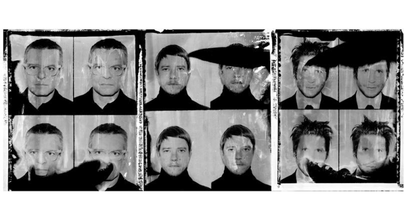 """Interpol A Fine Mess new EP """"The Weekend"""" song music release stream"""