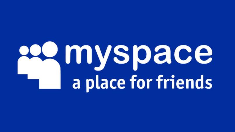 Myspace loses all music files 2003 2015