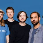 Real Estate 2019 North American tour dates concert tickets announcement