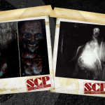 Bloody Disgusting, SCP Archives, Horror Podcast