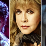 Prince, Stevie Nicks, Direwolf, Game of Thrones, Classic Rock