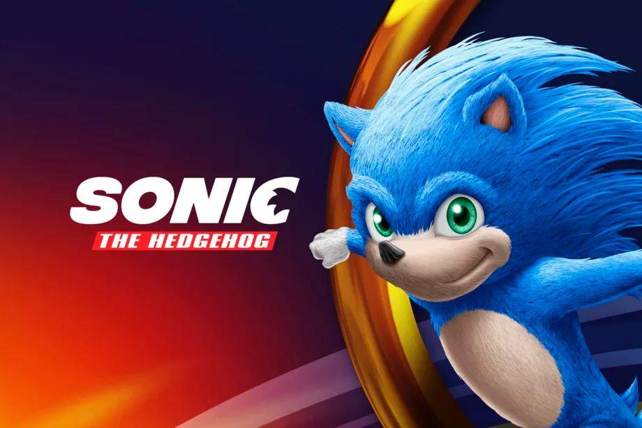 sonic the hedgehog full image 2019 movie