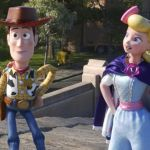 Toy Story 4, New Movie Trailer, Pixar, Animation, Tom Hanks, Tim Allen