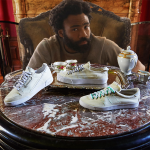Childish Gambino Adidas Donald Glover Shoes