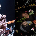 Deerhunter and Dirty Projectors announce co-headlining summer tour, photos by Philip Cosores and Jason Frank Rothenberg